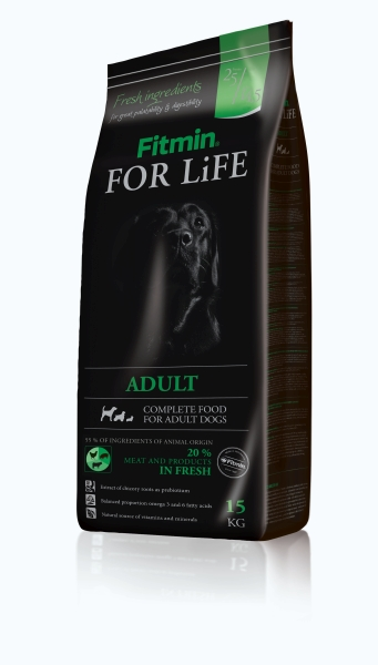 Fitmin dog For Life Adult 2 x 15 kg